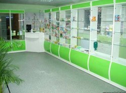 Мебель для торговли Новосибирск